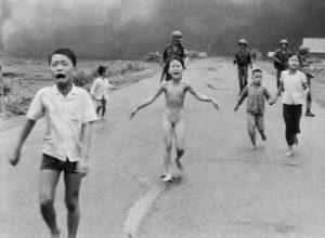 Cinco fotografías históricas y más famosas del mundo