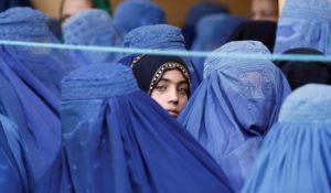 Afganistán: Ser mujer bajo el régimen de los talibanes