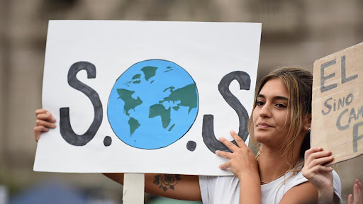 Planeta en peligro: La crisis climática causada por el hombre puede empeorar, los daños son irreversibles