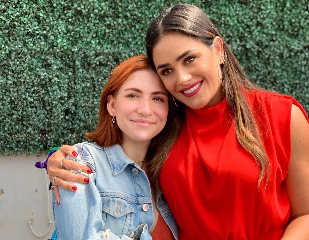 Alessandra Rojo habla sobre posible libertad de Rix por caso de Nath Campos