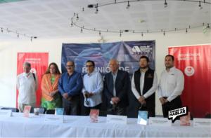 JAP Sinaloa inaugura segunda edición de la Reunión Anual de Ámbitos