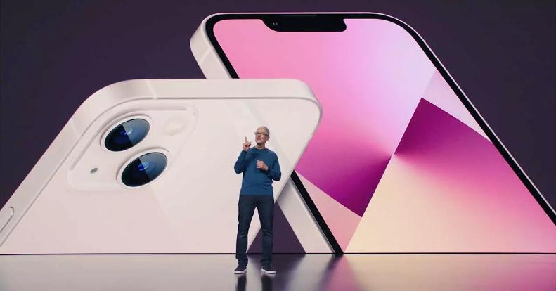 Apple Event: Desde la presentación del Iphone 13 hasta el Apple Watch
