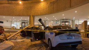 Fuerte sismo de magnitud 7.1 sacude el sur y centro de México