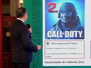 Narcos usan vídeojuegos como GTA, Free Fire y Call of Duty para reclutar a niños