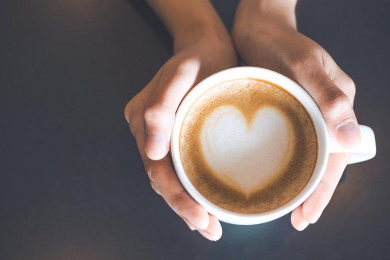El café, ¿un producto bueno para el corazón? Esto dice un estudio