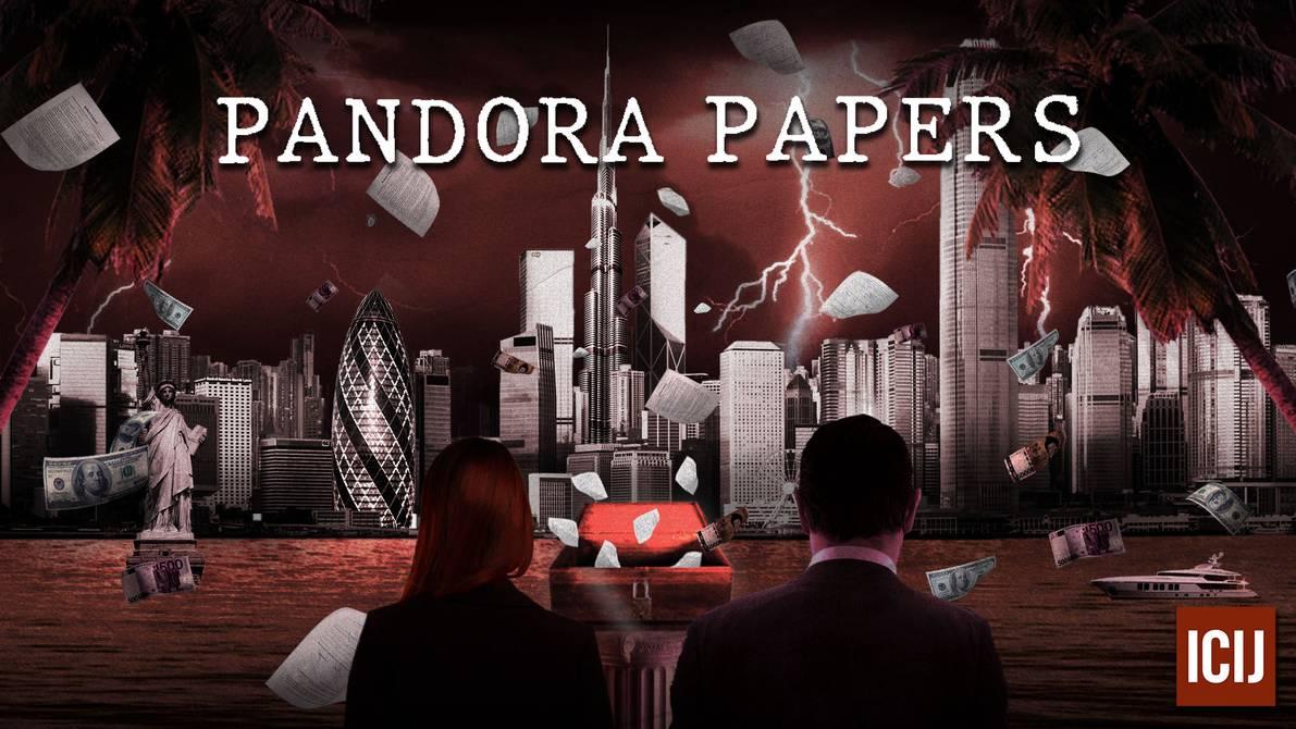 """¿Qué son los """"Pandora Papers""""?"""
